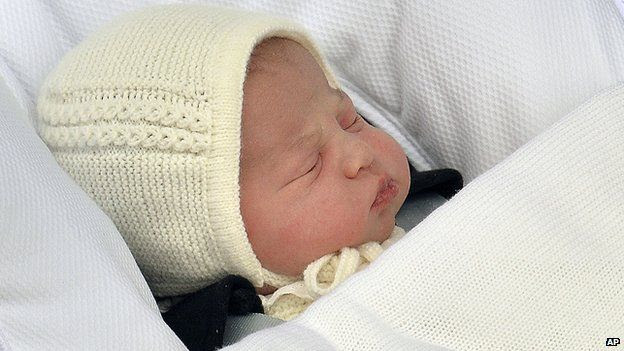 Princess of Cambridge