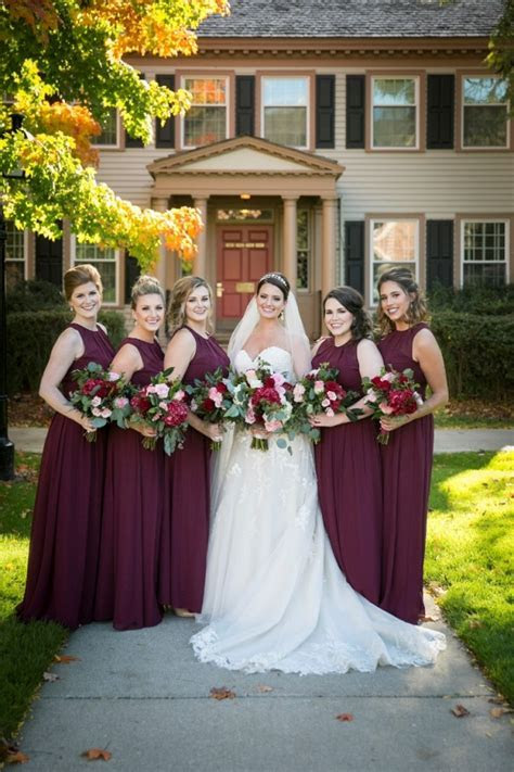 Elegant Hotel Wedding at The Dearborn Inn, MI   Aisle Society