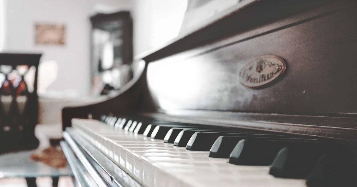 Klavier Beschriften - Das Klavier - Aufbau, Geschichte und