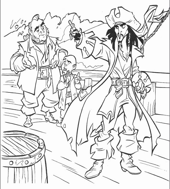 Caribbean Coloring Pages For Kids - Tripafethna