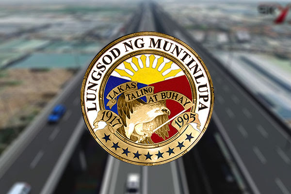 Skyway construction seen to cause heavy Muntinlupa traffic
