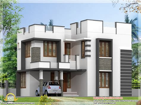 nice modern houses simple home modern house designs