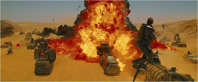 Mad Max: Estrada da Fúria : Foto