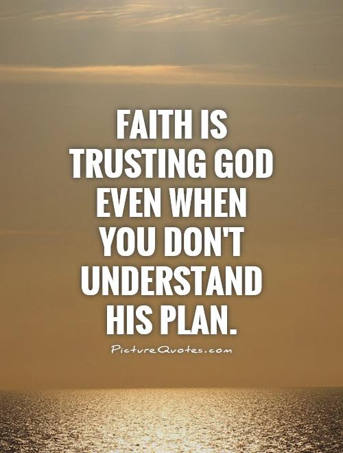 Quotes About God And His Plan 70 Quotes