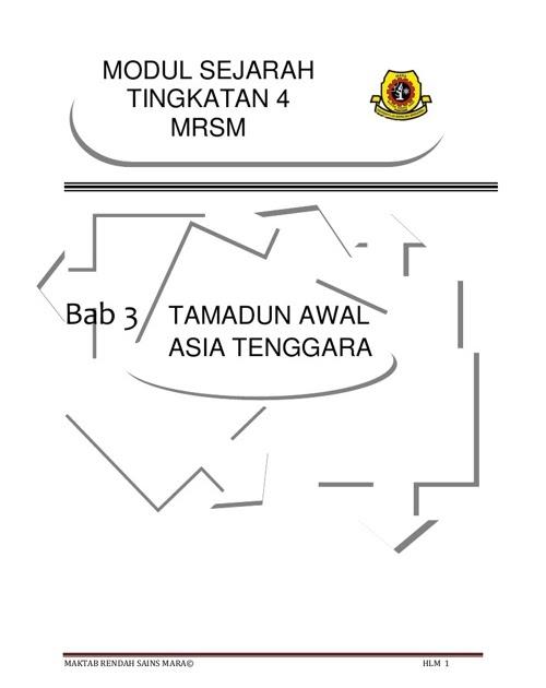 Jawapan Omg M 4.0 Sejarah Tingkatan 5   Anirasota