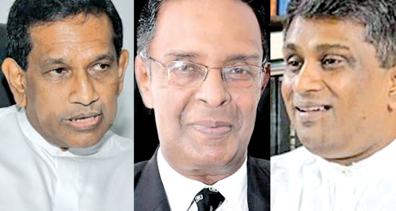 CORRUPTION PROBES TO BE FAST TRACKED