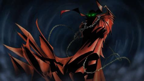 Spawn wallpaper   (103460)