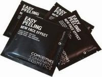 Comodynes Easy Peeling New Face Effect Towelettes
