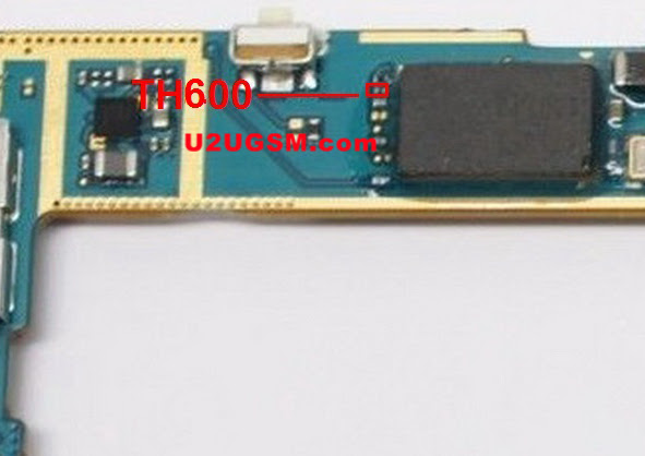 Samsung Galaxy S3 i747 Charging Paused Solution Jumpers