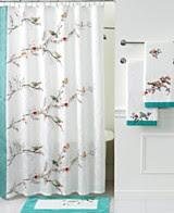 Elegant Shower Curtains: Buy Elegant Shower Curtains at Macy's