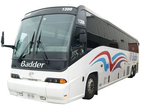 Wedding Transportation   Rent a beautiful Badder Bus for