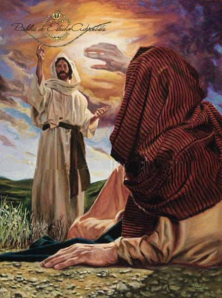 El Día Que Saulo De Tarso Conoció A Jesús De Nazaret Neoatierra