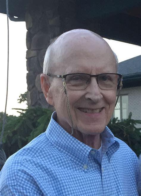 Dr. Robert Shaw   Local Obituaries   crescent news.com