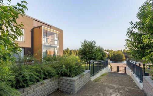 myytävät asunnot kiinteistömaailma