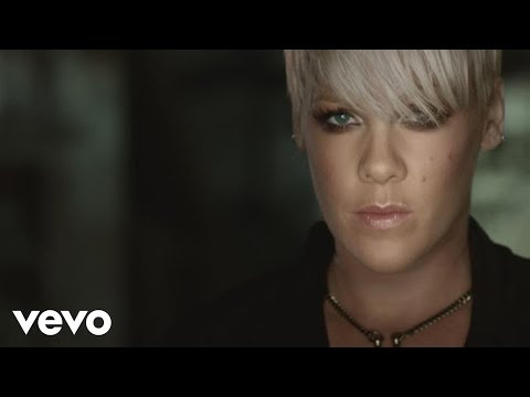 P!nk - Fuckin' Perfect:歌詞+翻譯
