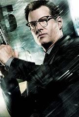 Jack Coleman as 'Noah Bennet' on HEROES