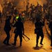 Supporters of former President Mohamed Morsi clashed with riot police early Saturday in Cairo.