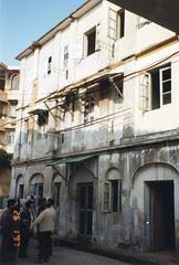 Lim house in GulangYu
