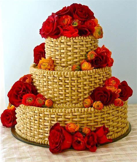 78  ideas about Basket Weave Cake on Pinterest   Cake