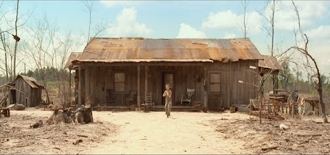 O Brother Where Art Thou Filming Locations