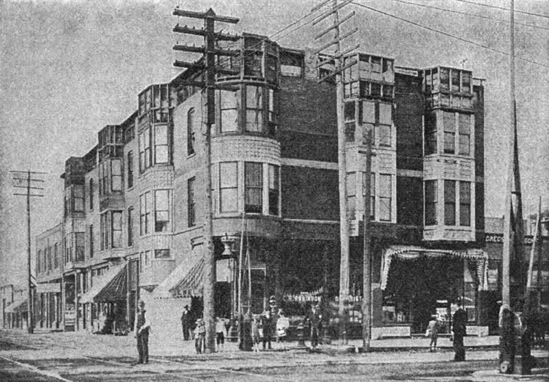 В Чикаго на самом деле был построен отель со множеством смертельных ловушек интересное, интересные факты, факты