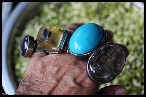 My Cosmic Rings ,, by firoze shakir photographerno1
