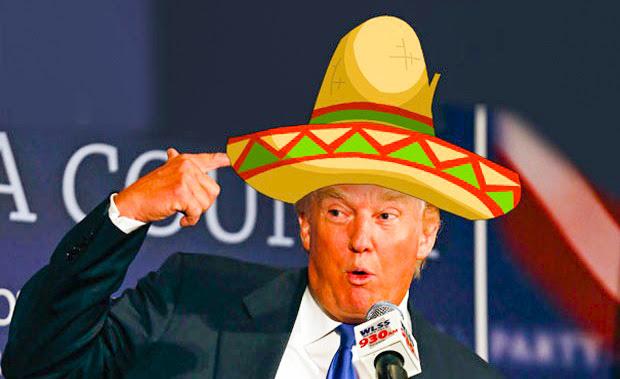Resultado de imagen para  ¿Quién le teme a Donald Trump?