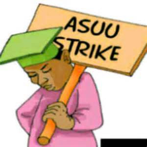 Breaking: ASUU begins 'indefinite' strike