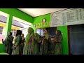 Qosidah Rebana Klasik - Fatayat Dusun Sukasari #DesaMekarsari