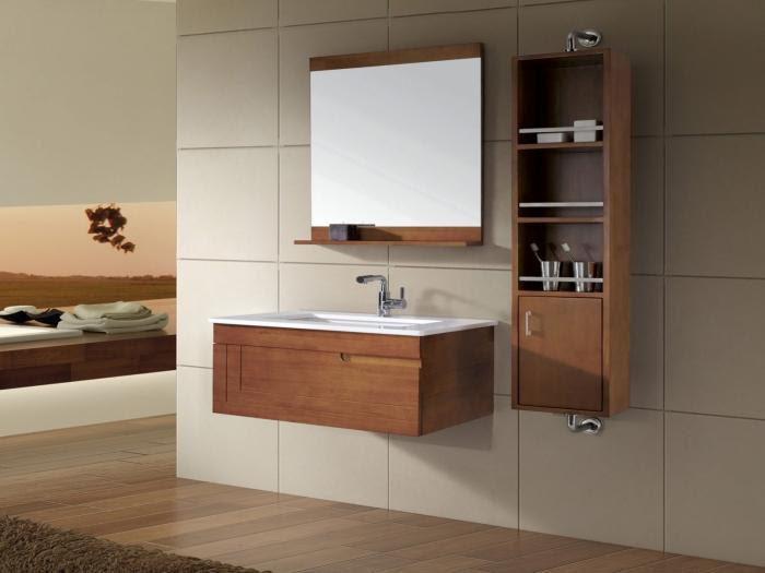 15 Modern Bathrooms With Sink Vanities Rilane