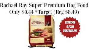 target rachael ray super premium dog food   reg