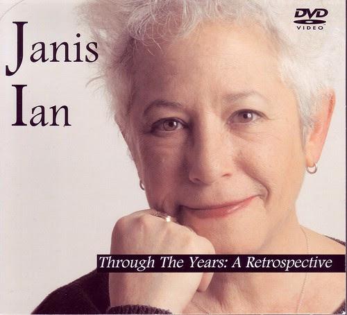 Janis Ian Through The Years: A Retrospective