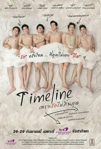 timeline gay portugues filme