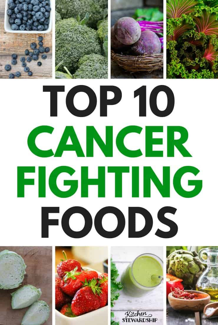 Download Fight Cancer with Food: Top 10 Cancer-Fighting Fruits and ...