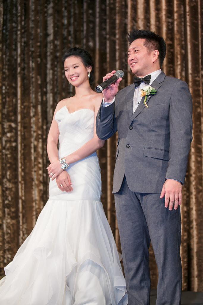 開文&美倫 浪漫婚禮 (65)