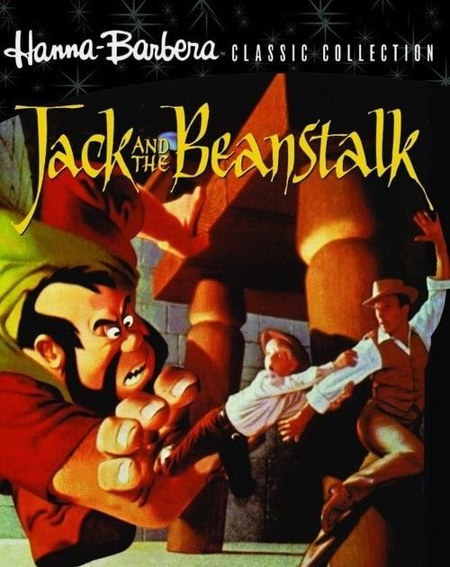 Ver Hd Jack Y Las Habichuelas Mágicas 1967 Película Completa En Espanol Y Latino