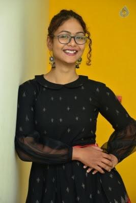 Aditi Myakal Stills - 7 of 32