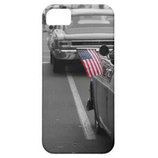Patriot iPhone Case iPhone 5/5S Cover