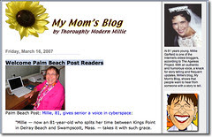 My Moms Blog