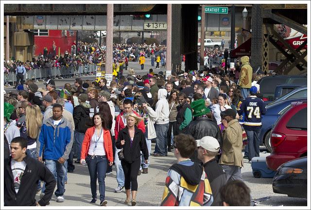 Mardi Gras Parade 2012-02-18 11
