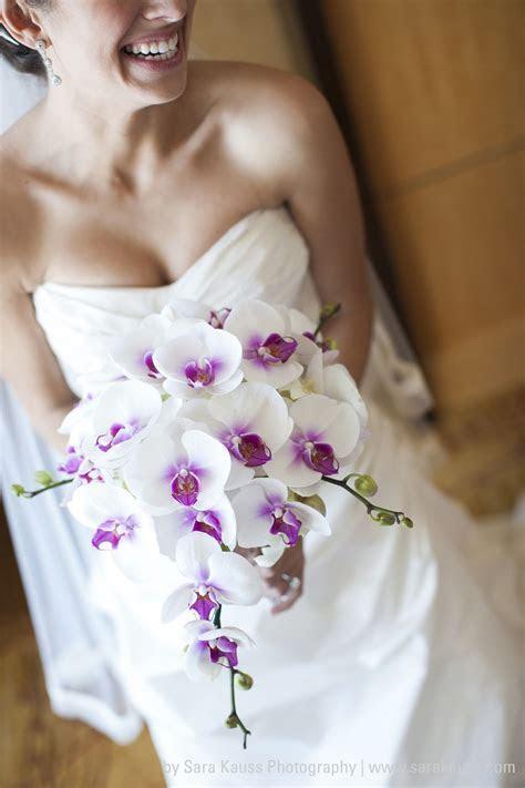 Simple, unique, perfect, beautiful bridal bouquet