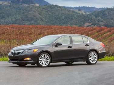 Lease Offers Lease Specials Leasing LeasesinfoAcura Car Gallery - Acura rlx lease