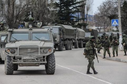 Ukraina, Crưm, Putin, phương Tây, Mỹ, trừng phạt kinh tế