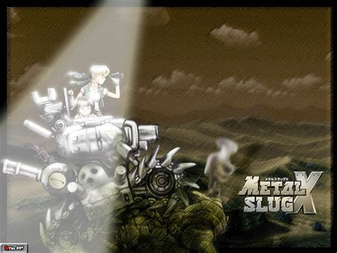 video game metal slug hd wallpapers  high definition