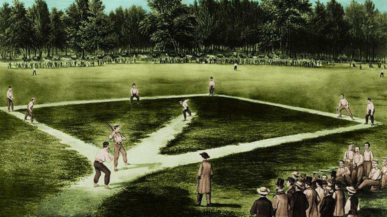 Diez reglas que han cambiado en el béisbol desde el Siglo 19