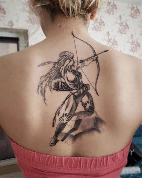 sagittarius tattoo  tattoo ideas  women