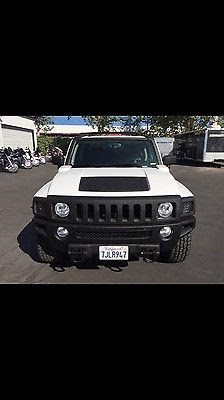 Hummer H3 Cars For Sale In California