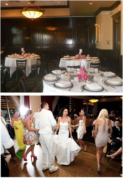 6 Vegas Restaurants Perfect for Wedding Receptions up to
