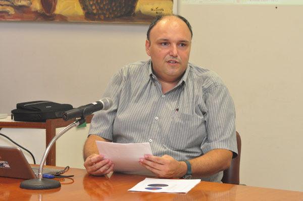 Pró-reitor de Graduação da UFRN, Adelardo de Medeiros, fala sobre os prazos