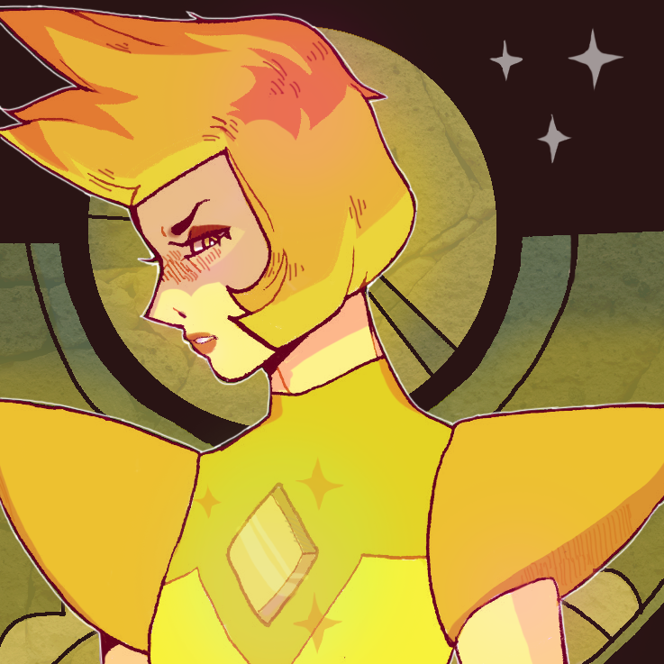 I'm still waiting on the other half of that Diamond Authority Icons ! Credit me if you plan to use em' ~